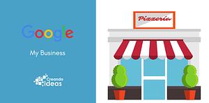 Pizzería y Google My Business