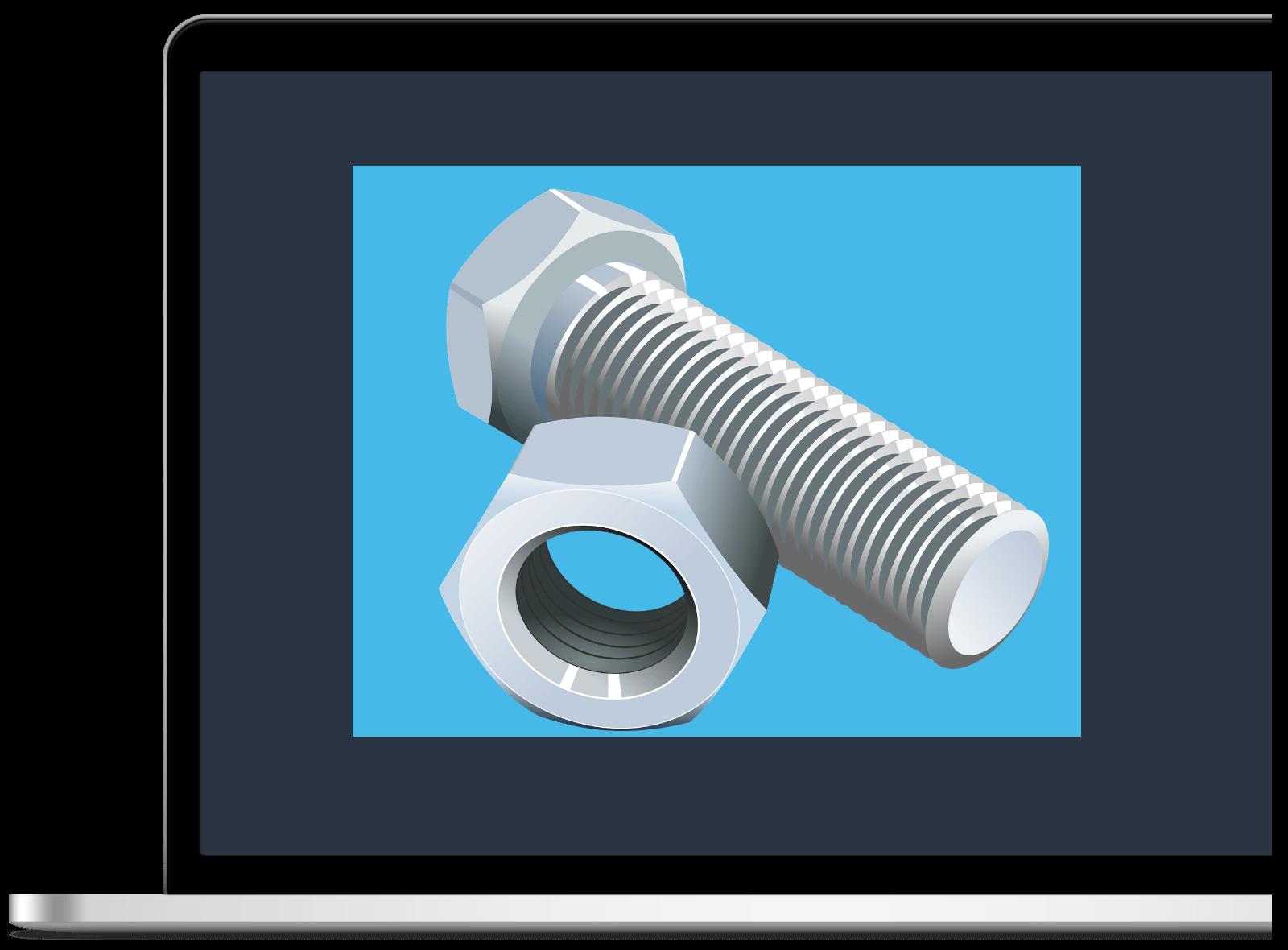 Página web industrial página web para empresas industriales