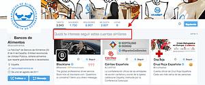 prospectar en Twitter ejemplos 1