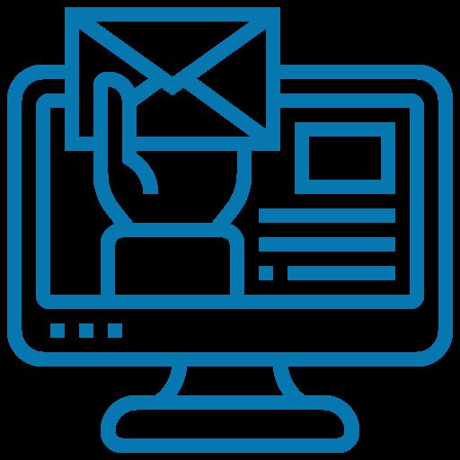 Icono servicios marketing digital