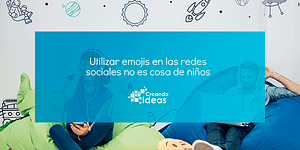 Utilizar emojis en las redes sociales