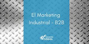 Marketing Industrial B2B
