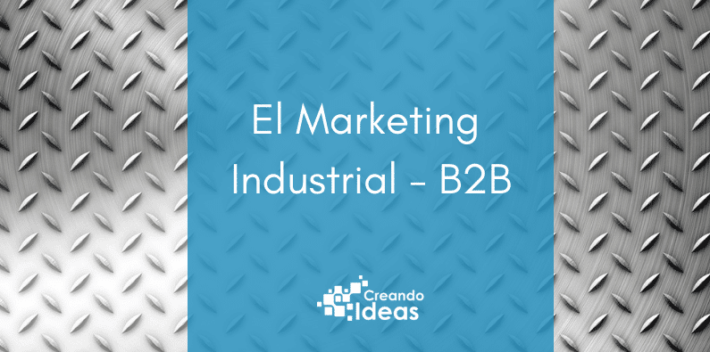 Marketing Industrial B2B