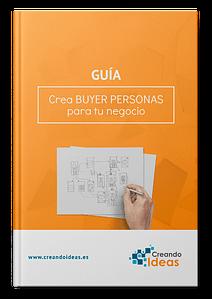 Guía: Crea Buyer Personas para tu negocio