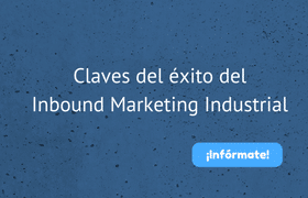 Inbound marketing industrial