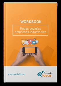Workbook: Redes sociales empresas industriales
