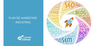 Estrategias del plan de marketing industrial