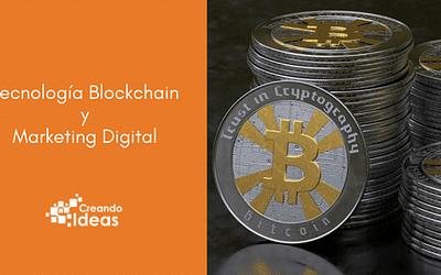 El impacto de la tecnología Blockchain en el Marketing Digital