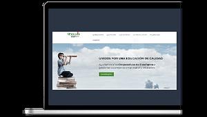 Trabajos realizados por la Agencia de Marketing Educativo
