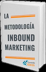 Ebook Metodología Inbound Marketing