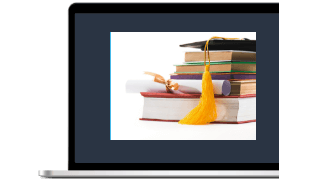 Página web para colegios