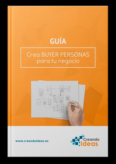 recursos inbound marketing gratis guía buyer personas