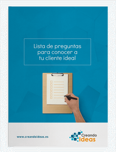 recursos inbound marketing gratis preguntas para conocer a tu cliente ideal