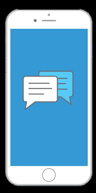 El móvil para escuchar las conversaciones de las redes sociales B2B