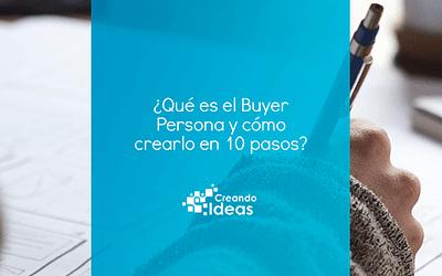 10 pasos para crear buyer personas