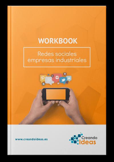 Cuaderno para prospectar en las redes sociales